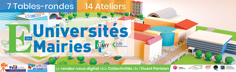 E-Universités
