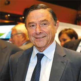 Guy Pelissier